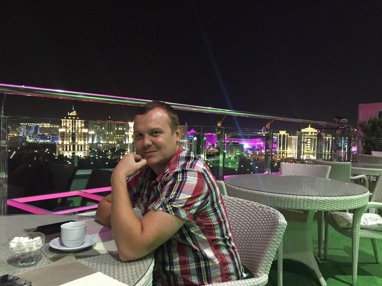 Никита Сергеевич аватар