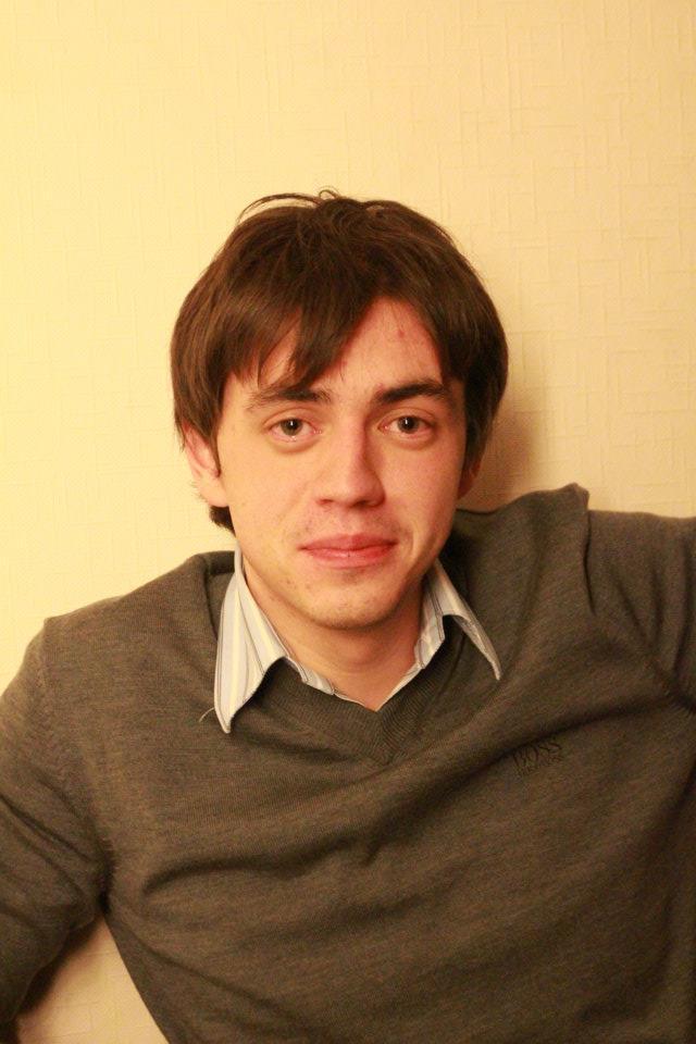 Артур аватар